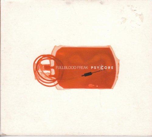 Full Blood Freak by Psycore