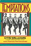 Temptations (0399133135) by Otis Williams