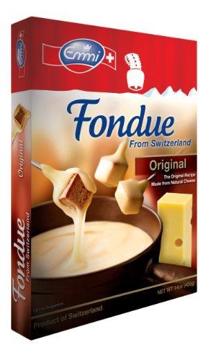 Suisse-Lot de fromage à fondue pour fondue-14oz, jardin, pelouse, Entretien
