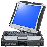 Panasonic Toughbook CF-19RFRCX1M