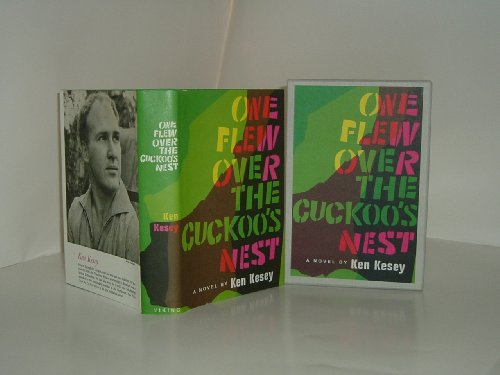 essays on one flew over the cuckoos nest movie One flew over the cuckoo's nest is a very ingenious movie the book is just as good and crazy as the movie is there are a great number of similarities and differences between the book and.