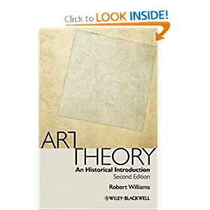 Download book Art Theory: An Historical Introduction