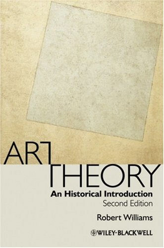 Art Theory: An Historical Introduction