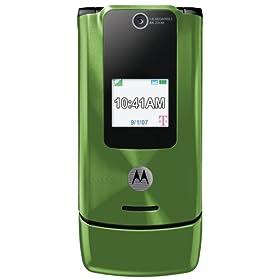 Motorola w490 usb