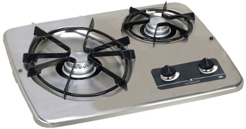 Gas Stove Top Burner Covers front-2933