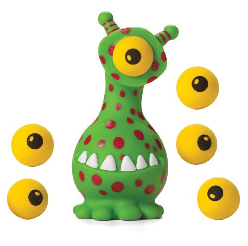 Hog Wild Monster Opto Poppers - 1