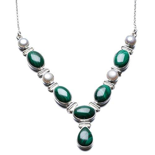 stargems-tm-naturliche-malachit-und-river-pearl-einzigartiges-design-925-sterling-silber-halskette-5