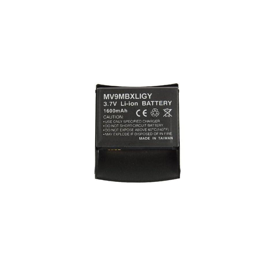 Technocel Lithium Ion Extended Battery for Motorola Razr 2