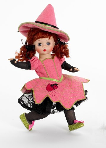 Madame Alexander Wendy's Witchy Web - Buy Madame Alexander Wendy's Witchy Web - Purchase Madame Alexander Wendy's Witchy Web (Madame Alexander, Toys & Games,Categories,Dolls,Fashion Dolls)