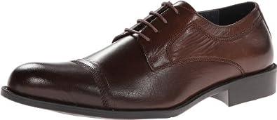Steve Madden Men's Minted Oxford,Brown,7.5 M US