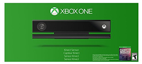Xbox-One-Kinect-Sensor-with-Dance-Central-Spotlight