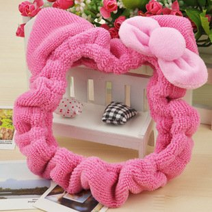CJB Hello Kitty Bath Headband (US Seller) - 1