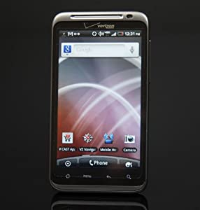 Verizon ADR6400LVW HTC Thunderbolt 4G*ANDROID*CDMA*FRONT CAMERA*KICK STAND*TOUCH SCREEN*HD