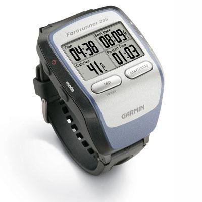 Garmin Forerunner 205 Watch