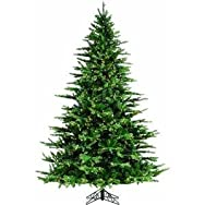 Sterling/Palm Tree 5735-75C Prelit Artificial Tree