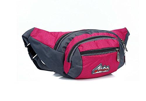 orrinsports-4-zipper-polyester-stylish-fanny-pack-with-adjustable-belt-for-hikingrunningsportstravel