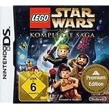 Lego Star Wars - Die komplette Saga [Software Pyramide] - [Nintendo DS]