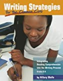 img - for [(Writing Strategies for the Common Core: Integrating Reading Comprehension Into the Writing Process, Grades 6-8)] [Author: Hillary Wolfe] published on (December, 2013) book / textbook / text book