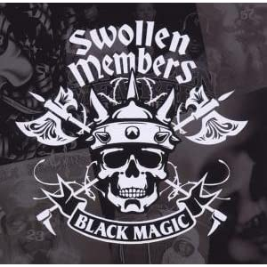 Swollen Members Black Magic lyrics