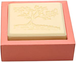 Olivina Bath Soap, Honeysuckle Rose, 8 Ounce from Olivina