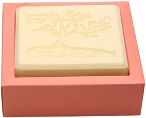 Olivina Bath Soap, Honeysuckle Rose, 8 Ounce