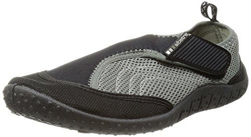 [Bartle] ALBATRE marine footwear AL-A200 BLGY (black / grey / 26)