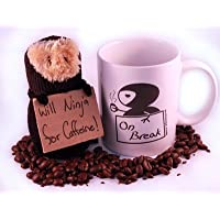 WillNinja Mug Set: