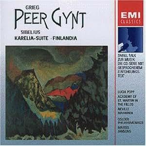 Grieg-Peer Gynt (feat. Lucia Popp..)