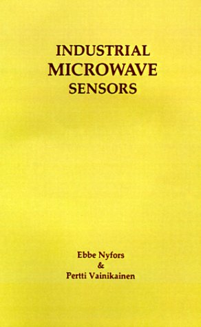 Industrial Microwave Sensors (Artech House Microwave Library)