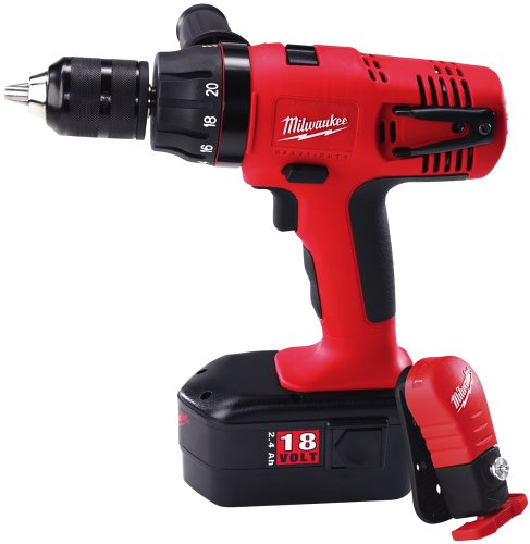 Milwaukee Electric Drill