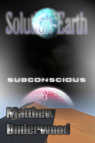 solution-earth-subconscious-english-edition