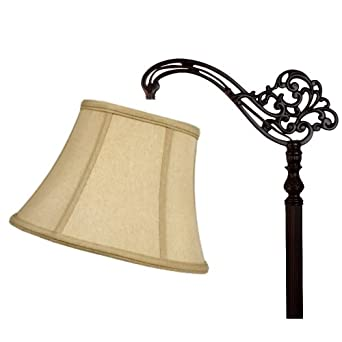 Upgradelights Uno Lamp Shade Floor Lamp Replacement Shade