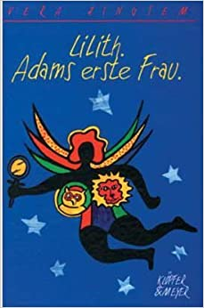 Lilith. Adams erste Frau.: Amazon.co.uk: 9783937667553: Books
