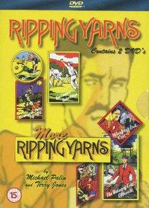 Ripping Yarns - The Box Set [DVD] [1976]