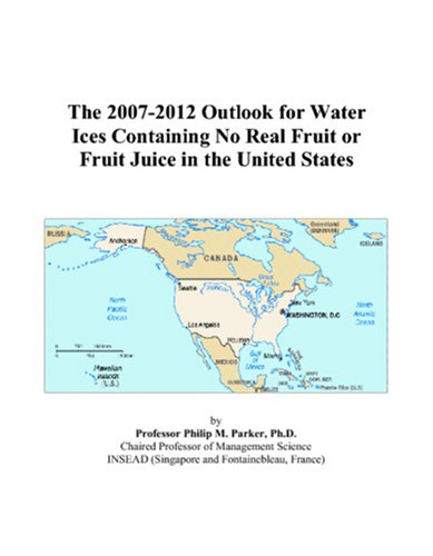The 2007-2012 Outlook for Water Ices Containing No Real Fruit or Fruit Juice in the United States