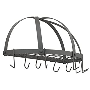 Old Dutch Pot Rack