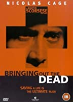 Bringing Out The Dead [Import anglais]