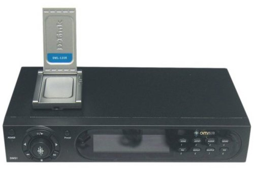 Fantastic Deal! Rockford Fosgate Omnifi DMS1 Digital Media Streamer
