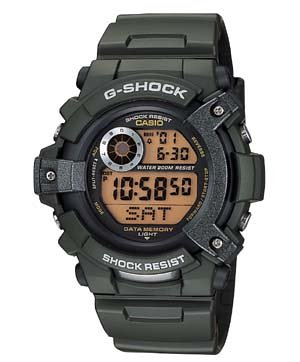 Casio Men's G-Shock Classic Watch #G2500-3V - Buy Casio Men's G-Shock Classic Watch #G2500-3V - Purchase Casio Men's G-Shock Classic Watch #G2500-3V (Casio, Jewelry, Categories, Watches, Men's Watches, Casual Watches)