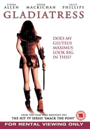 Gladiatress [DVD]
