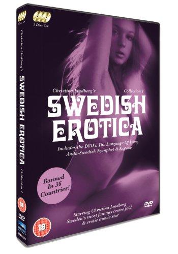 Swedish Erotica Collection 1 [DVD]