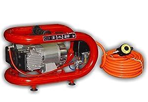Nardi esprit 3t electric compressor 50 39 hose - Hookah dive compressor ...