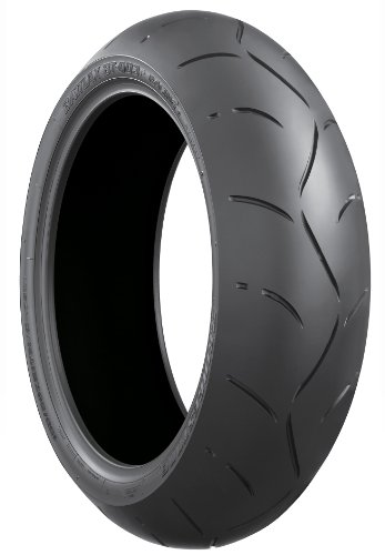 Bridgestone BT003 Hp/Track Rear Motorcycle Tire 
