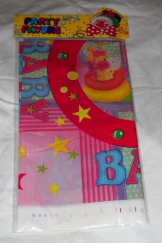 Baby Tablecover front-961659