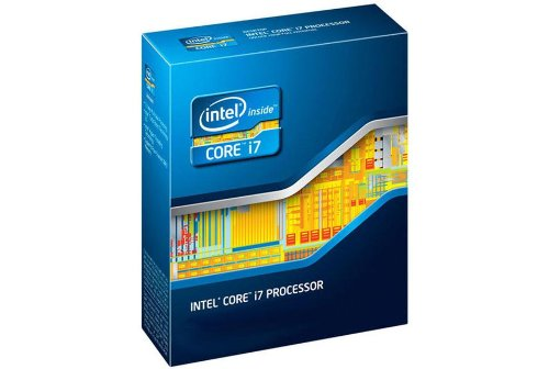 Intel i7-4930K LGA 2011 64 Technology Extended Mem
