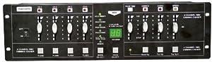 MBT Lighting DIM4 4-Channel Controller/Dimmer Pack