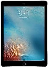 Apple iPad Pro 128GB 3G 4G Gris - Tablet (Tableta de tamaño completo, IEEE 802.11ac, iOS, Pizarra, iOS, Gris)