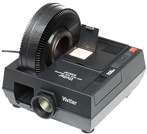 Vivitar 5000 AF Slide Projector