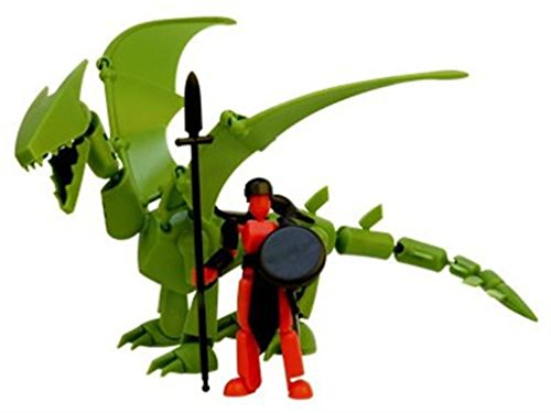 dragon action figures at amazon india