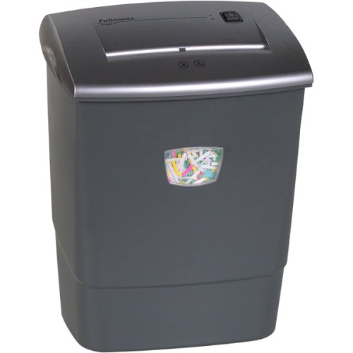 Fellowes PS60C-2 Cross Cut Paper Shredder (38605)